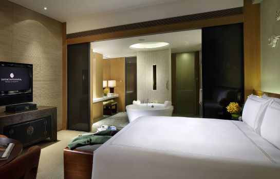 Zimmer InterContinental Hotels SUZHOU