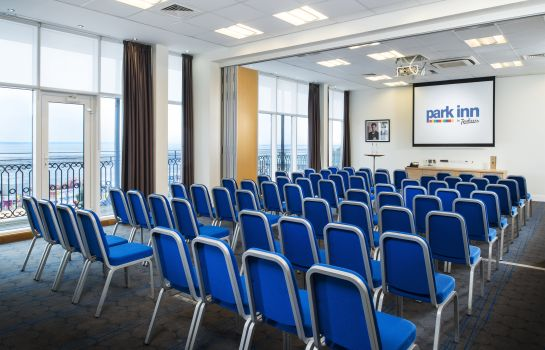 Meeting room Southend-on-Sea Park Inn By Radisson Palace