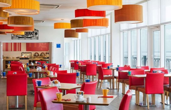 Ristorante PARK INN SOUTHEND-ON-SEA