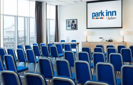 Sala congressi PARK INN SOUTHEND-ON-SEA