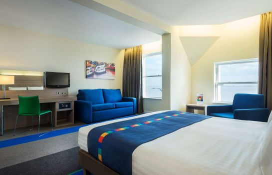 Camera singola (Standard) PARK INN SOUTHEND-ON-SEA
