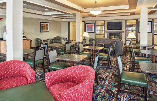 Restaurant Holiday Inn Express & Suites EL PASO AIRPORT