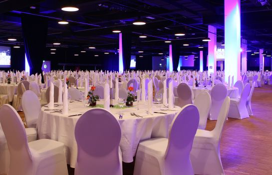 Events Mercure Hotel MOA Berlin