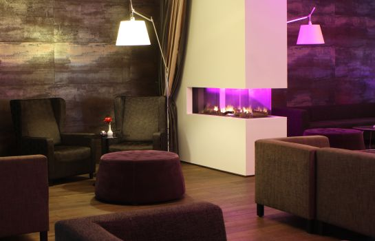 Hotel bar Mercure Hotel MOA Berlin