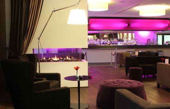 Bar hotelowy Mercure Hotel MOA Berlin