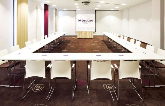 Conference room Mercure Hotel MOA Berlin