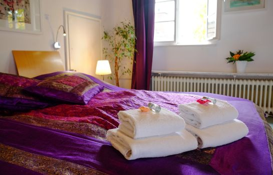 Double room (superior) Rhein River Guesthouse