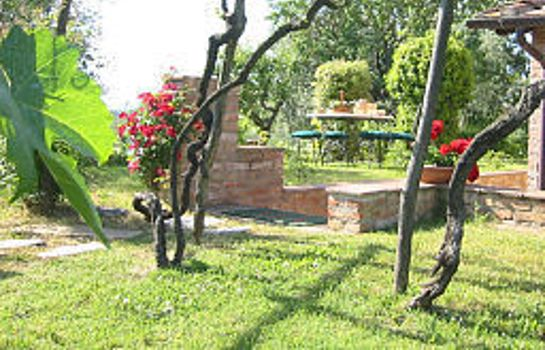 Garten L'Aia Country Holidays - Farmhouse