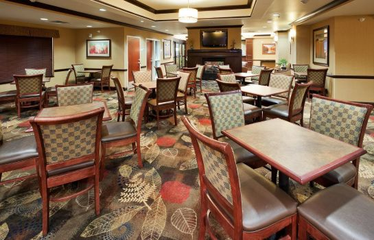 Restaurant Holiday Inn Express & Suites GREAT FALLS