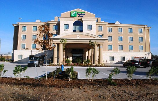 Außenansicht Holiday Inn Express & Suites HOUSTON SOUTH - PEARLAND