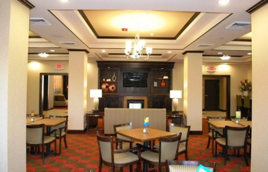 Hotel-Bar Holiday Inn Express & Suites HOUSTON SOUTH - PEARLAND