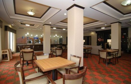 Restaurant Holiday Inn Express & Suites HOUSTON SOUTH - PEARLAND