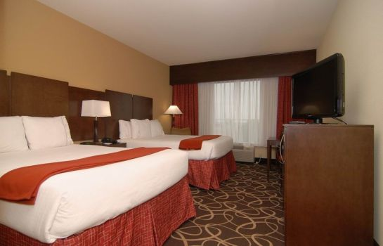 Habitación Holiday Inn Express & Suites HOUSTON SOUTH - PEARLAND