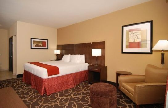 Zimmer Holiday Inn Express & Suites HOUSTON SOUTH - PEARLAND
