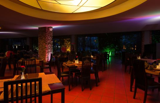 Restaurant Kabira Country Club