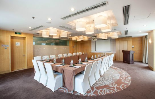 Conference room Holiday Inn BEIJING FOCUS SQUARE