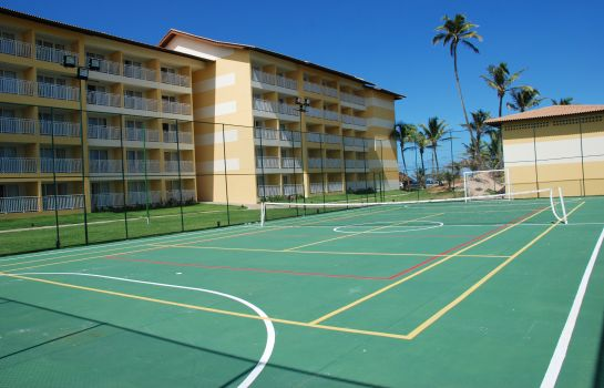Sports facilities Gran Hotel Stella Maris