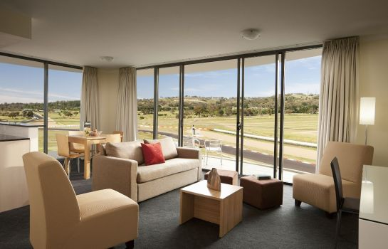 Suite RYDGES MOUNT PANORAMA BATHURST