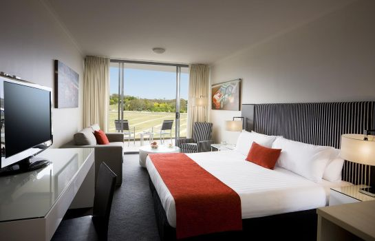 Zimmer RYDGES MOUNT PANORAMA BATHURST