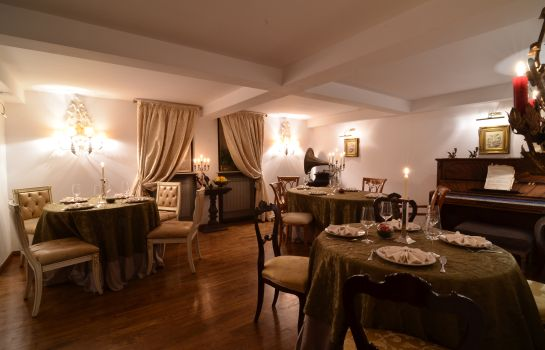 Restaurant Scala Boutique