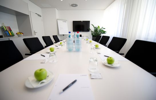 Conference room Lindner Hotel & Sports Academy