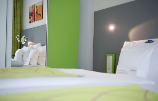 Double room (standard) Lindner Hotel & Sports Academy