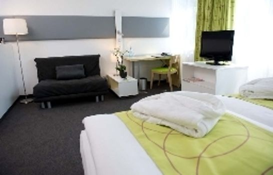 Double room (superior) Lindner Hotel & Sports Academy