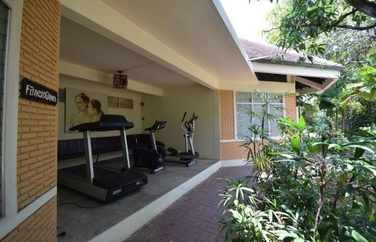 Sports facilities Eco Resort Chiang Mai