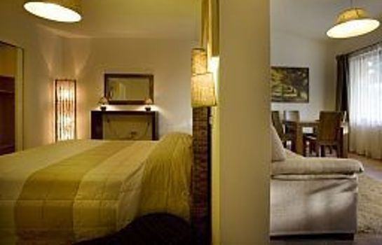 Suite Il Baio Relais & Natural Spa