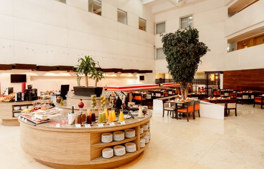 Ristorante NH Collection Airport T2