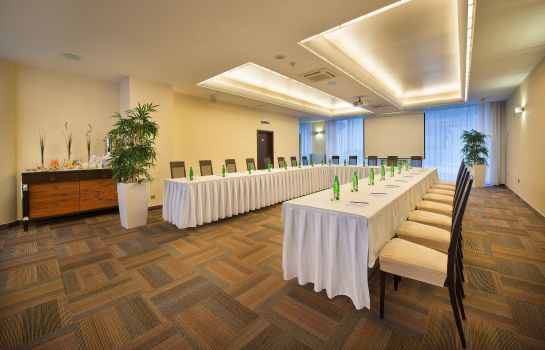 Meeting room Wellness Hotel Diamant