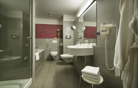 Bathroom Wellness Hotel Diamant