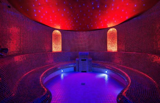 Steam bath Wellness Hotel Diamant