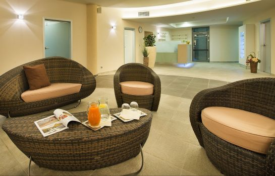 Rest area Wellness Hotel Diamant