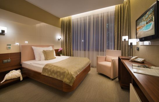Single room (superior) Wellness Hotel Diamant