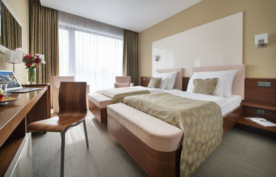 Double room (superior) Wellness Hotel Diamant