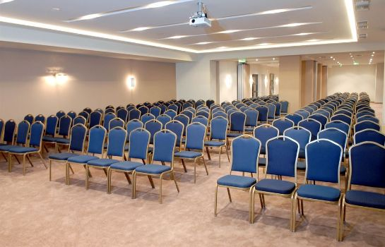 Meeting room Portaria Hotel