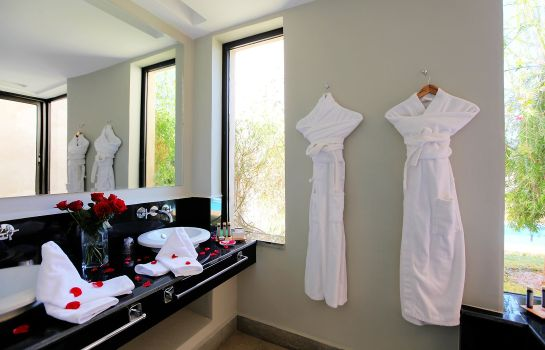 Suite Sirayane Boutique Hotel and Spa