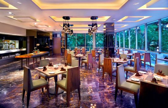 Restaurant Hotel Fort Canning