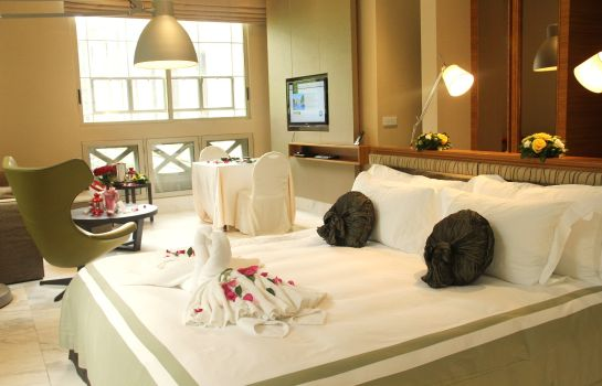 Suite Hotel Fort Canning