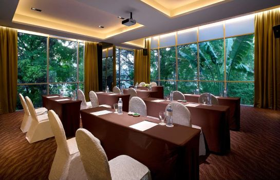 Conference room Hotel Fort Canning