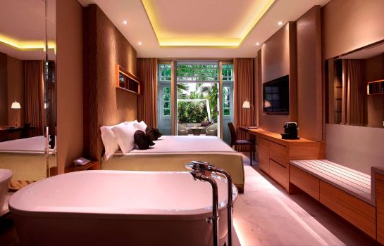 Zimmer Hotel Fort Canning