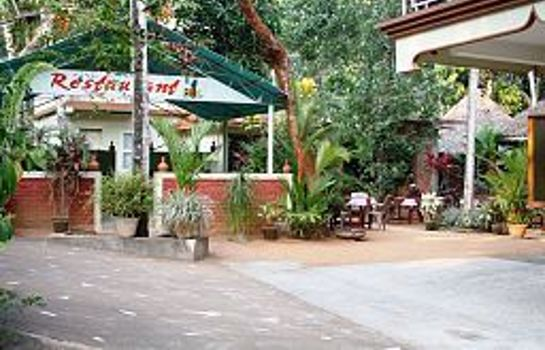 Restaurant Ideal Ayurvedic Resort