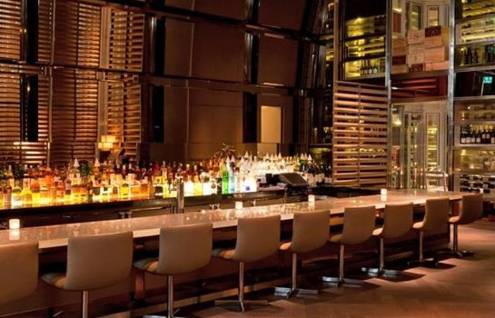 Hotel-Bar JW Marriott Marquis Miami