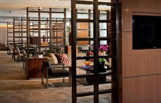 Bar del hotel JW Marriott Marquis Miami