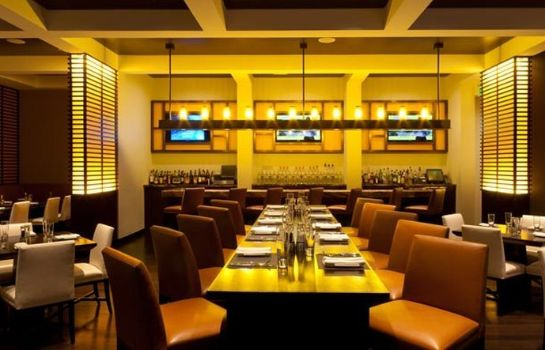 Restaurante JW Marriott Marquis Miami
