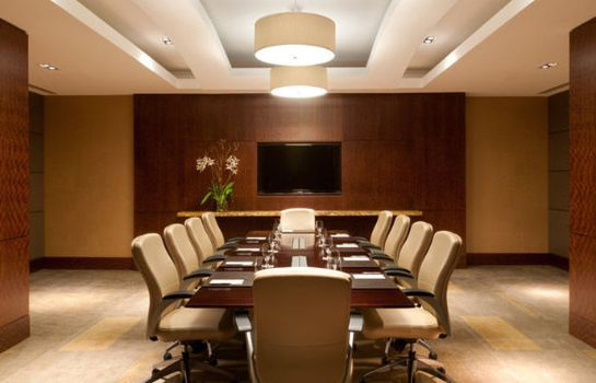 Conference room JW Marriott Marquis Miami