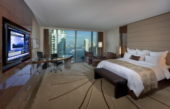 Room JW Marriott Marquis Miami