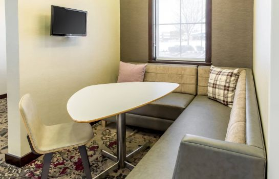 Info Residence Inn Lexington Keeneland/Airport