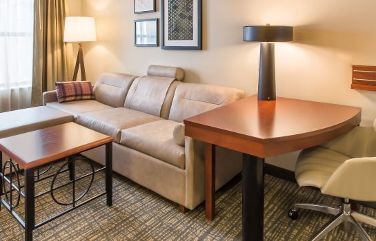 Habitación Residence Inn Lexington Keeneland/Airport